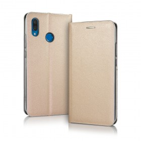 Θήκη Χρυσή SMART VENUS XIAOMI REDMI NOTE 5 / NOTE 5 PRO GOLD 360 Full Cover