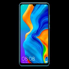 Huawei P30 Lite Dual (128GB) Blue