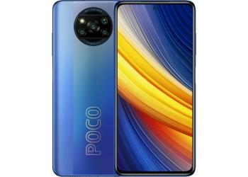 Xiaomi Poco X3 Pro 6GB/128GB Frost Blue Dual Sim (Ελληνικό menu-Global Version) (ΔΩΡΟ ΤΖΑΜΙ ΠΡΟΣΤΑΣΙΑΣ ΟΘΟΝΗΣ)