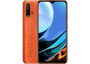 Xiaomi Redmi 9T (128GB) Orange (Ελληνικό menu-Global Version) EU (ΔΩΡΟ ΠΡΟΣΤΑΤΕΥΤΙΚΟ ΤΖΑΜΙ ΟΘΟΝΗΣ)