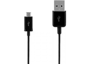 Samsung ECB-DU4EBE black bulk Cable USB