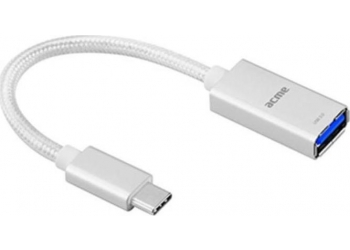Acme USB-C male - USB-A female (AD01S)