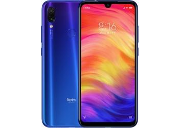 Xiaomi Redmi Note 7 (64GB) Blue (Ελληνικό Μενού - Global Version)ΔΩΡΟ ΤΖΑΜΑΚΙ ΠΡΟΣΤΑΣΙΑΣ ΟΘΟΝΗΣ
