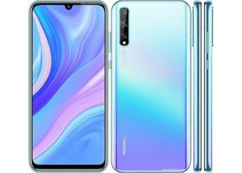 Huawei P Smart S (128GB) Breathing Crystal 6901443398096