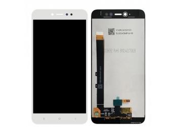 Οθόνη LCD και Touch Xiaomi Redmi Note 5A White