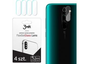 3MK FG Camera Lens (Redmi Note 8 Pro)