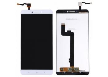 Οθόνη και Μηχανισμός Αφής Xiaomi Redmi 3Χ White