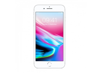 Apple IPhone 8 Plus (64GB) Silver
