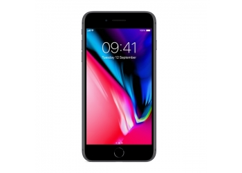 Apple IPhone 8 Plus (64GB) Space Gray