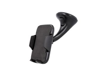 Βάση Στήριξης Αυτοκινήτου Maxlife MXCH-01 - Μαύρο