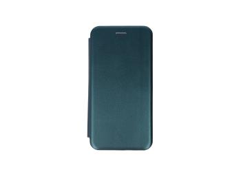 Θήκη Book Smart Diva Xiaomi Mi A3 Dark Green