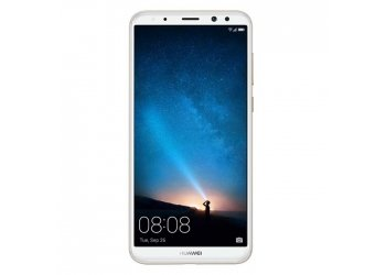 Huawei Mate 10 Lite Dual 64GB Gold