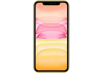 Apple iPhone 11 (64GB) Yellow