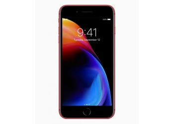 Apple IPhone 8 Plus (64GB) Red