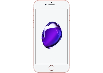 Apple iPhone 7 (32GB) Rose Gold EU