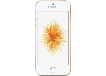 Apple iPhone SE (32GB) Gold