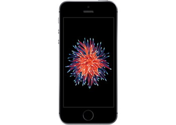 Apple iPhone SE (32GB) Grey
