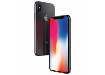 APPLE IPHONE X 64GB GREY EU