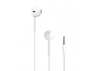 Apple EarPods with 3.5mm Headphone Plug (MNHF2ZM/A)