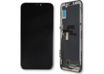 ΑΥΘΕΝΤΙΚΗ Οθόνη Hard AMOLED για iPhone (2 ΕΤΗ ΕΓΓΥΗΣΗ ΑΝΤΑΛΑΚΤΙΚΟΥ)