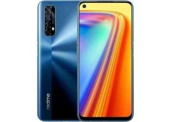 Realme 7 6GB/64GB Mist Blue Dual Sim EU