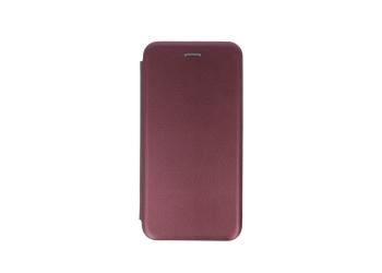 Θήκη Book Smart Diva Xiaomi Redmi Note 8 Pro Μπορντό