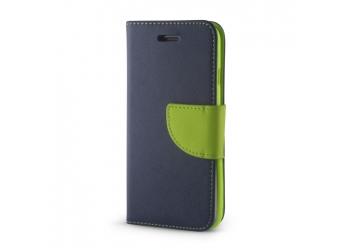 Θήκη Book Smart Fancy Xiaomi Redmi Note 8 Pro Blue-Green
