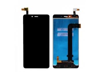 Οθόνη Lcd+Touch Xiaomi Redmi Note 2Black