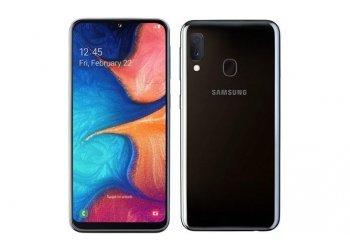 Samsung Galaxy A20e (32GB/3GB) Black Dual SIM EU (ΔΩΡΟ ΤΖΑΜΑΚΙ ΠΡΟΣΤΑΣΙΑΣ ΟΘΟΝΗΣ)