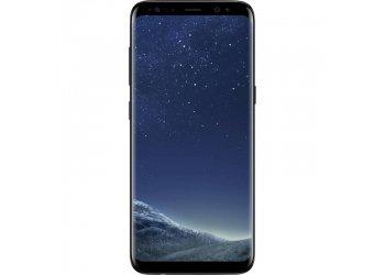Samsung Galaxy S8 (64GB) Black