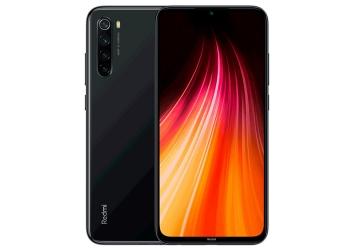 Xiaomi Redmi Note 8 (4/64Gb) Black Global Version EU (ΔΩΡΟ ΤΖΑΜΙ ΠΡΟΣΤΑΣΙΑΣ ΟΘΟΝΗΣ)