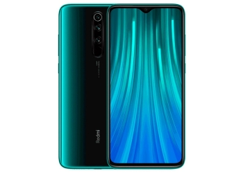 Xiaomi Redmi Note 8 Pro (6/64Gb) Green Global Version EU
