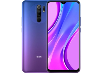 Xiaomi Redmi 9 (64GB) Sunset Purple EU NFC M2004J19AG