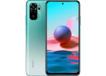Xiaomi Redmi Note 10 (4GB/128GB) Lake Green EU
