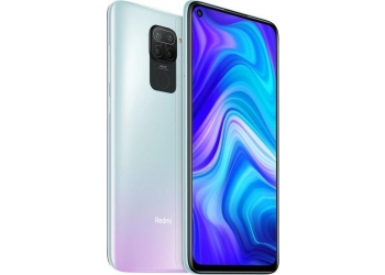 Xiaomi Redmi Note 9 Polar White 3GB/64GB Dual Sim EU