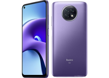 Xiaomi Redmi Note 9T 5G (4GB/128GB) Daybreak Purple (Global Version) EU
