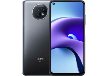 Xiaomi Redmi Note 9T 5G (4GB/128GB) Nightfall Black (Global Version) EU