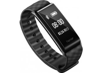 Huawei Color Band A2 (Black)