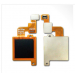 Fingerprint Flex Black Xiaomi Mi A1 (Bulk)
