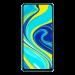 Xiaomi Redmi Note 9S (64GB) Aurora Blue EU (Global Version - Ελληνικό μενού)