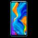 Huawei P30 Lite 4GB/128GB Dual-Sim Peacock Blue EU