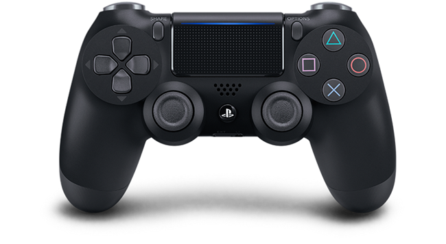 PLAYSTATION DUAL SHOCK