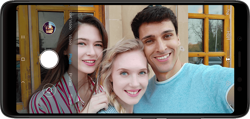 REDMI NOTE 5 SELFIE JOY