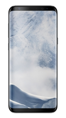 SAMSUNG S8 NEW