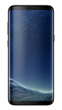 SAMSUNG S8 FRONT